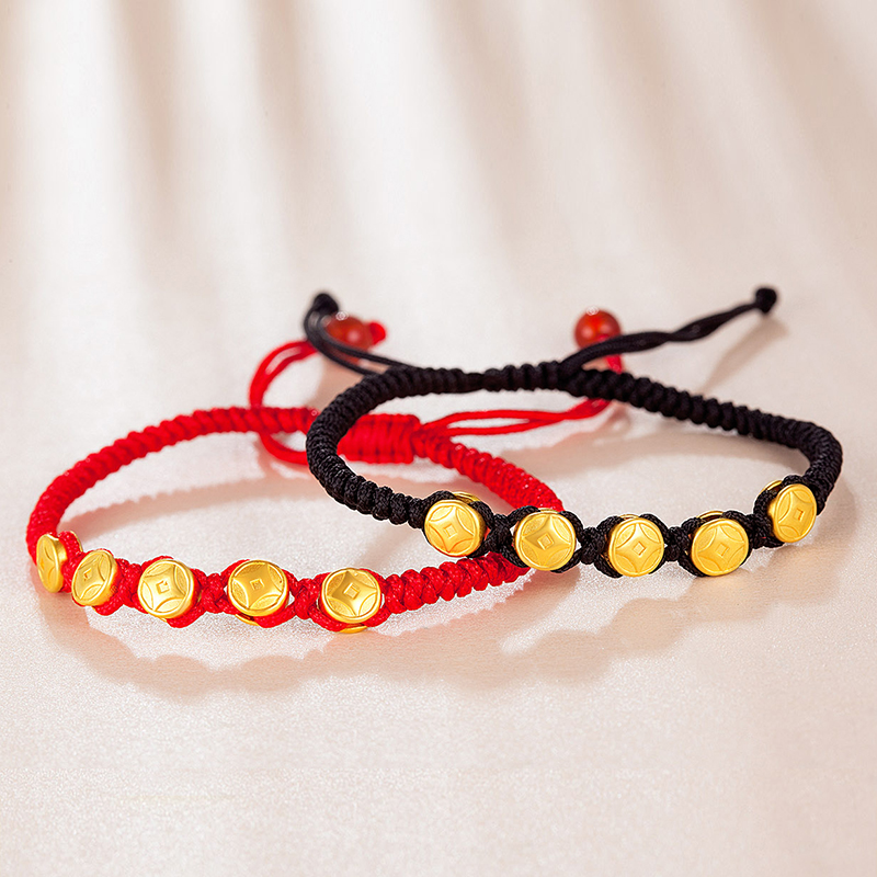 Bracelet en or jaune 24 K pur Bracelet en or 999 Bracelet en or 1gBracelet en or jaune 24 K pur Bracelet en or 999 Bracelet en or 1g
