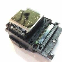 F192040 Печатающая головка для DX10 DX8 УФ-плоттер Tx800 головка eco solvent/F192040 Антикоррозийная масляная насадка/шесть цветов
