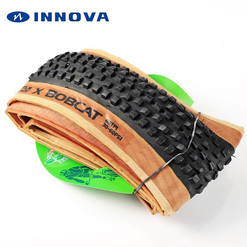 INNOVA-PRO TLR tubeless bicycle tire 27.5 27.5*2.1 ultralight 550g 60TPI tubeless ready mtb mountain bike tires 27.5 AM FR XC innova pro bicycle tire 26 26 2 0 super light 382g 60tpi mtb mountain bike tires folding bead tyres mtb racing pneu