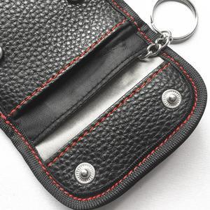 Image 4 - Car Key Signal Blocker Case Faraday Bag Signal Blocking Shield Case Protector Pouch For Car Keys Blocking Wifi/GSM/LTE/NFC/RF