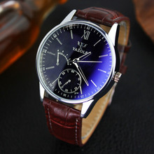 YAZOLE 2016 Mens Watches Top Brand Luxury Famous Quartz Watch Men Wristwatches Male Clock Quartz-watch Relogio Masculino