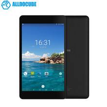 ALLDOCUBE M8 Tablets 4G LTE Phablet Tablet PC 8.0inch Android 8.0 MTK X27(MT6797W) Deca Core 3GB 32GB 5.0MP Rear Carmea 5500mAh