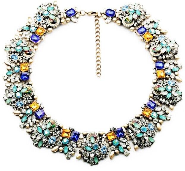 Gorgeous Necklace Jewelry...