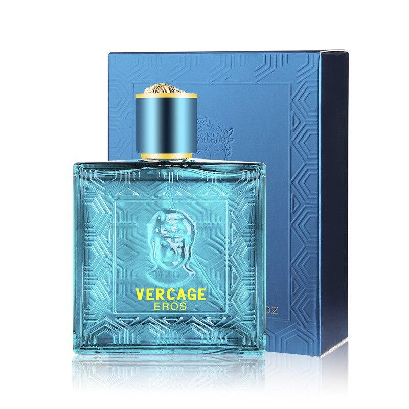 JEAN MISS 100ml Perfume For Men Fragrance Atomizer Parfum 3 Types Spay Bottle Glass Fresh Long Lasting Men Fragrances Scent M67