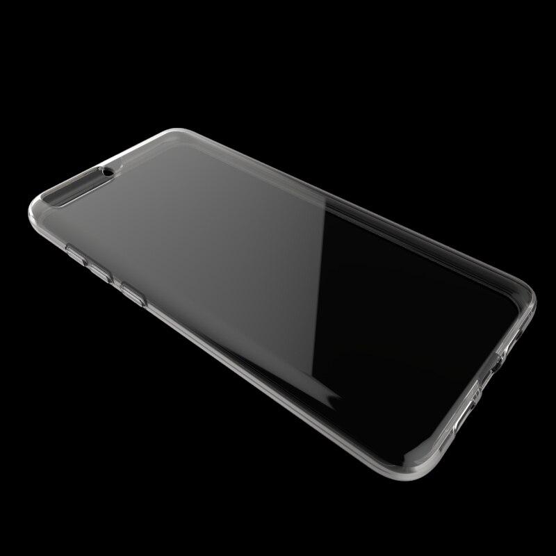 Brand gligle smart waterproof soft TPU protective case cover for Xiaomi Mi Note 3 case shell