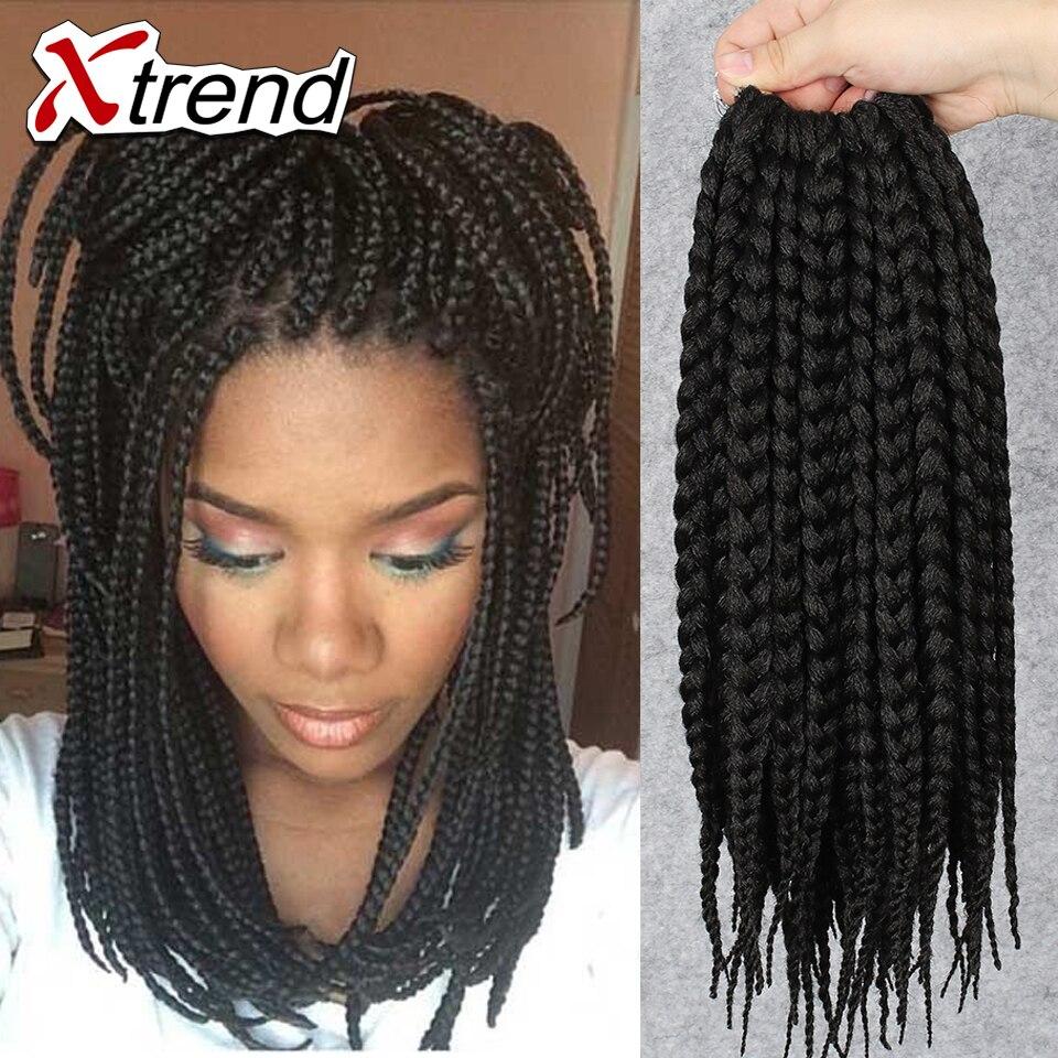 Jumbo senegalese twist hairstyles