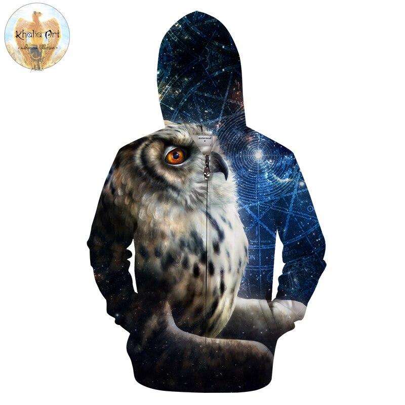 Time traveler by KhaliaArt Zipper 3D Hoodies Sweatshirts Men Hoodie Fashion Tracksuits Casual Pullover Brand Sweatshirt ZOOTOP B