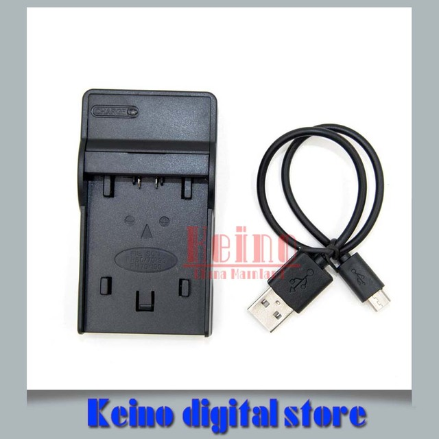 Camera Battery Charger for Sony NP-FH30 NP-FH40 NP-FH50 NP-FH60 NP-FH70 NP-FH100 BC-VH1 AC-VQP10 BC-TRP BC-TRV