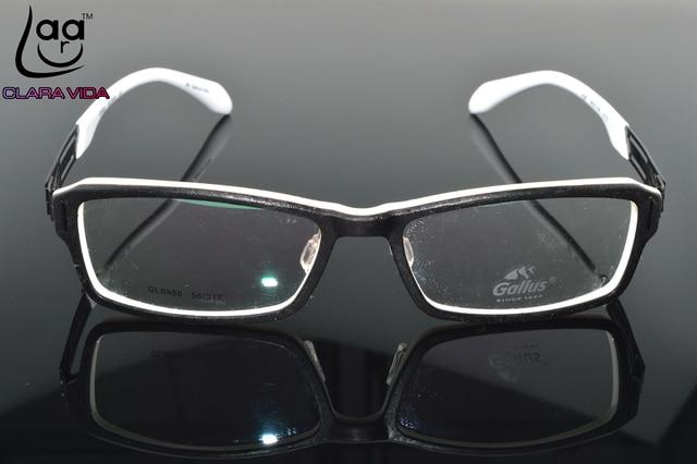 TR90 Ultra Light Hollow Temple Fine hinge Designer Frame Custom Made Optical Prescription myopia Glasses Photochromic -1 To -6