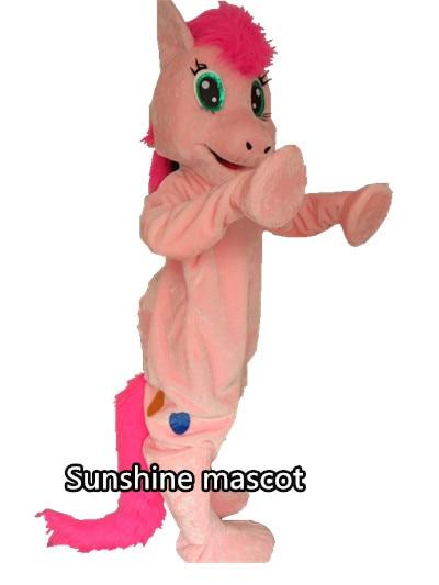 Горячая персонажа из мультфильма Rainbow Dash My Little Pony Маскоты взрослый костюм на заказ Тема карнавал лошадь Маскоты Аниме Необычные платья Набо...