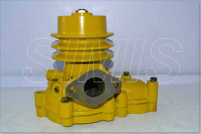 Detail Feedback Questions about oil pump MD060517 MD022564