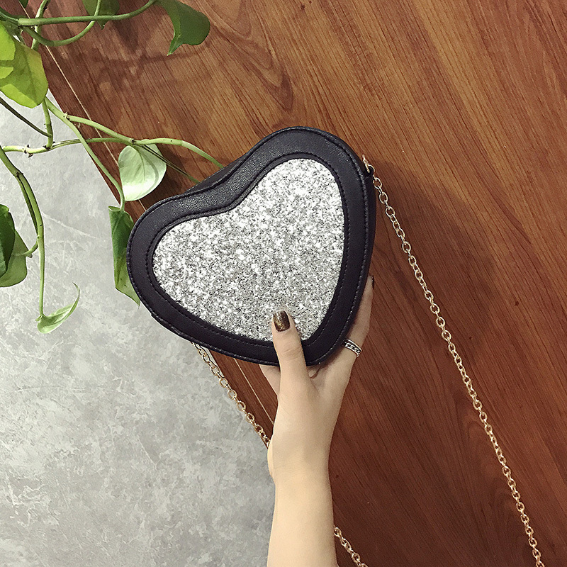 PU leather womens coin purse paillette organizer wallet small money bag phone pouch bolso carteira feminina for teenagers girls