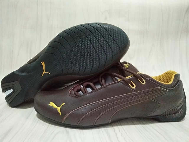 Online Shop New Arrival PUMA Men s shoes Ignite Limitless701889 Breathable  Sneakers Badminton Shoes Size40-45  6bc947a8d