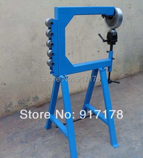 560*1.2mm english wheels machine metal plate processing machinery tools ss 16 sheet metal shrinker stretcher metal plate shrinking machinery tools