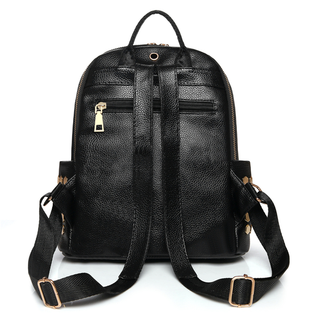 New Design Of Casual Backpack For Women