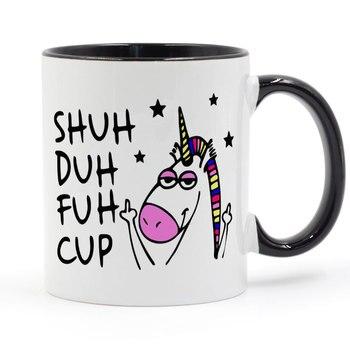 Shuh Duh Fuh Cup Unicorn Mug