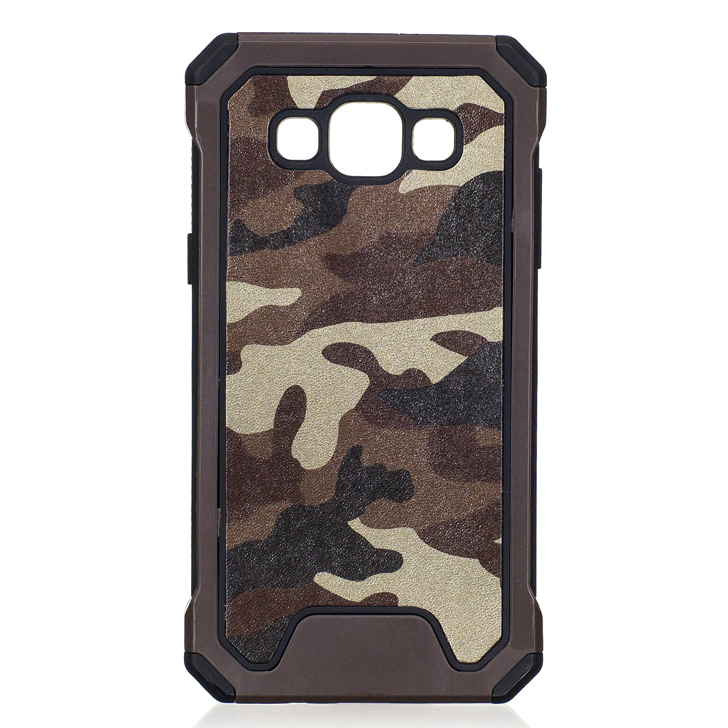 Luxury TPU Case For Samsung Galaxy A5 2014 Camouflage Protection Cell phone shell For Samsung A5 A500F/FU/M/Y/YZ/FQ/F1/K/S