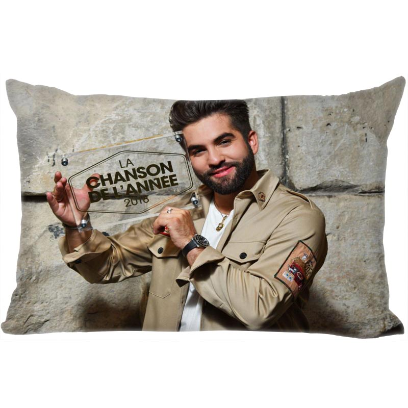 Custom freddie mercury Rectangle Pillow
