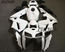 Для HONDA CBR600RR CBR600 RR F5 2005-2006 мотоцикл Неокрашенный обтекатель средства ухода за кожей капота ABS 05 06