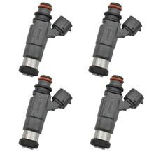 4 Stks/partij Injector Nozzle CDH166 INP770 1571066D00 Voor Mitsubishi Suzuki Vitara 1.6L 15710 66D00