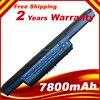 7800mAh Battery For Acer Aspire V3 V3 471G V3 551G V3 571G V3 771G E1 E1