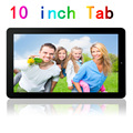 Novo Design de 10 polegada android 4.4 Tablet Pc 1 GB E 16 GB HDMI SLOT de 1024*600 HD LCD Câmera Dupla 7 8 9 10 tablet Quad Core CPU