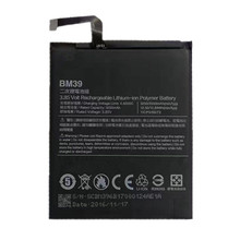 Wearson BM39 Battery For Xiaomi MIUI M6 Battery 3250mAh With Tracking Number