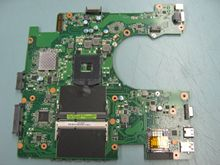 45 days Warranty for Asus u56e laptop Motherboard rev 2.0 HM65 HD3000 DDR3 non-integrated graphics card 100% tested