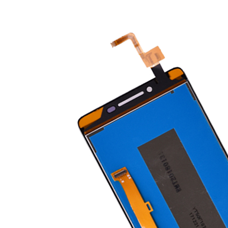Image 5 - Suitable for Lenovo A6000 K3 K30 T LCD liquid crystal display with touch screen digitizer component for Lenovo A6000 display-in Mobile Phone LCD Screens from Cellphones & Telecommunications