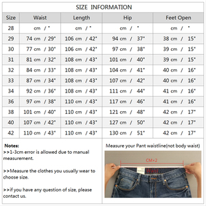 Image 5 - VOMINT 2020 Mens Suit pants Fashion Stretch Slim Straight Men Pant Anti Wrinkle Casual Business Quality Trousers Male Winter