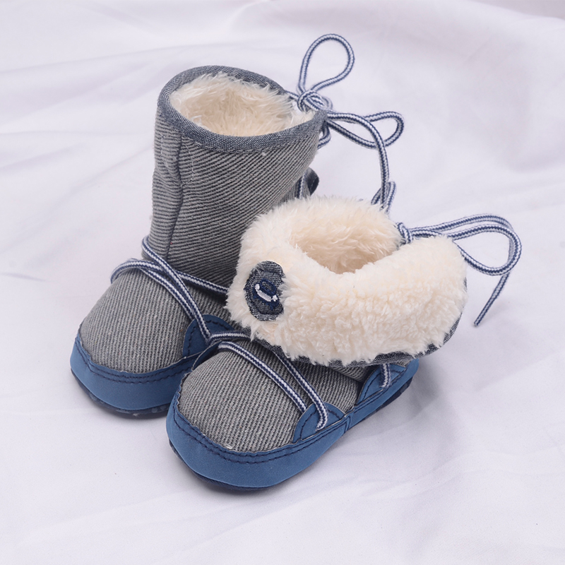 0-18M-Winter-Warm-Baby-Boys-Snow-Boots-Lace-up-Strip-Soft-Sole-Kids-Cotton-Adorable-Infant-Toddler-Shoes-2