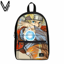Amazing Naruto backpack (several designs)