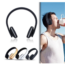 Over-Ear Wireless Headphones Bluetooth V4.1