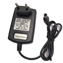 26V 1A 26V 450mA Ladegerät Adapter Für Dibea D008 F8 Pro F6 M500 TT8 MM8 K30 MT66 D18 cordless Reiniger Power Adapter Ladegerät