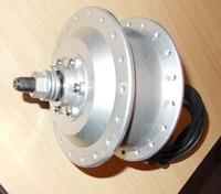 High Quality 48V 350W brushless gear hub motor/Electric bicycle rear wheel motor