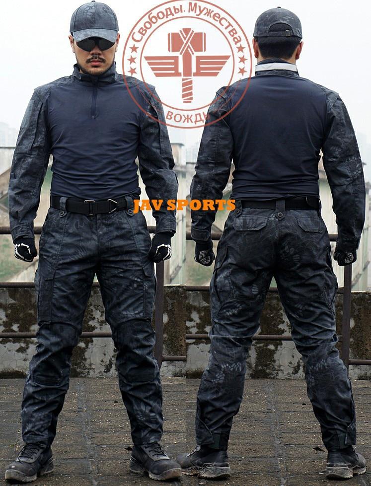 Warchief rattlesnake law enforcement SWAT tactical combat uniform in kryptek typhon(SKU12050333) 2015 new kryptek typhon pilot fast helmet airsoft mh adjustable abs helmet ph0601 typhon