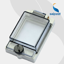 PWH-0402 transparent protective distribution box with window cover 78.4*49.4*19