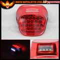 Tail Brake Light for Harley Davidson Sportster 1200 883 Heritage Classic FLSTC Heritage Springer Night Train FXSTB