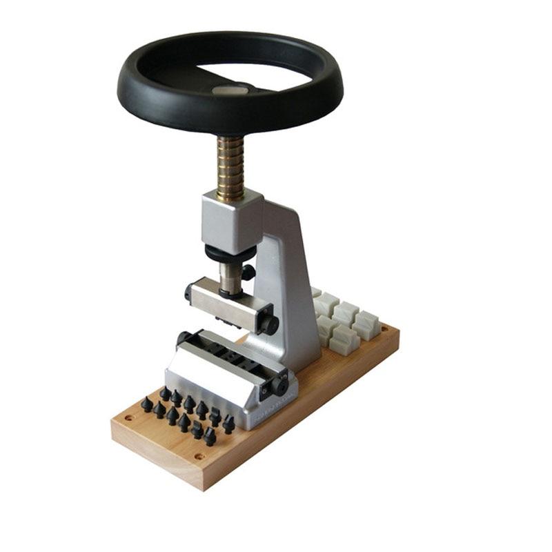 NO.5700 Professional Watch Back Case Open Close Tool Machine,Screw Type Watch Case Opener цена и фото