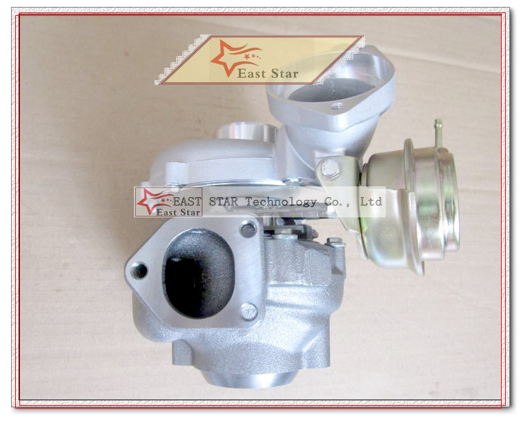 Turbo GT2260V 753392 753392-0001 753392-0002 753392-0003 753392-0004 753392-0005 Turbocharger For BMW X5 E53 2003-07 M57N 3.0L