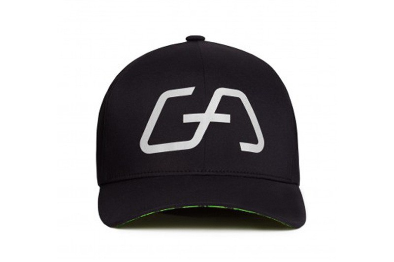 black trucker hat 3660631385_943463140
