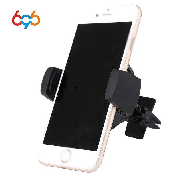 696 チーワイヤレス充電器 iphone × 車のワイヤレス充電器パッドマウント高速サムスン S7 S8 注 8 iphone 8