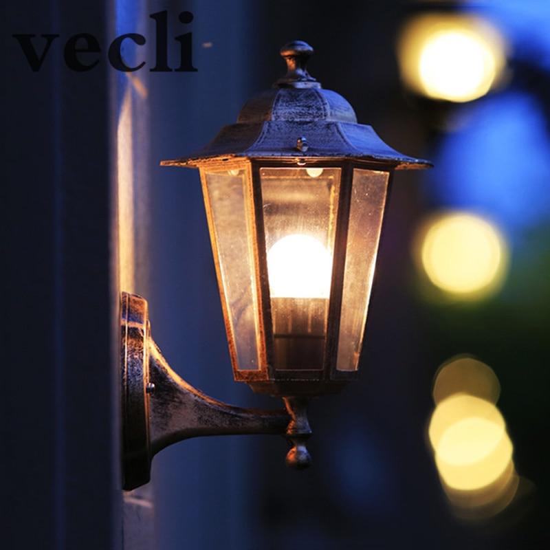 Еуропа қоршау шамы, бақша Виллем - Сыртқы жарықтандыру - фото 4