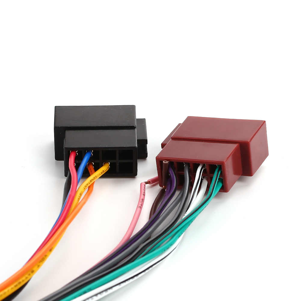 detail feedback questions about sksy16 21 iso 16pin harness
