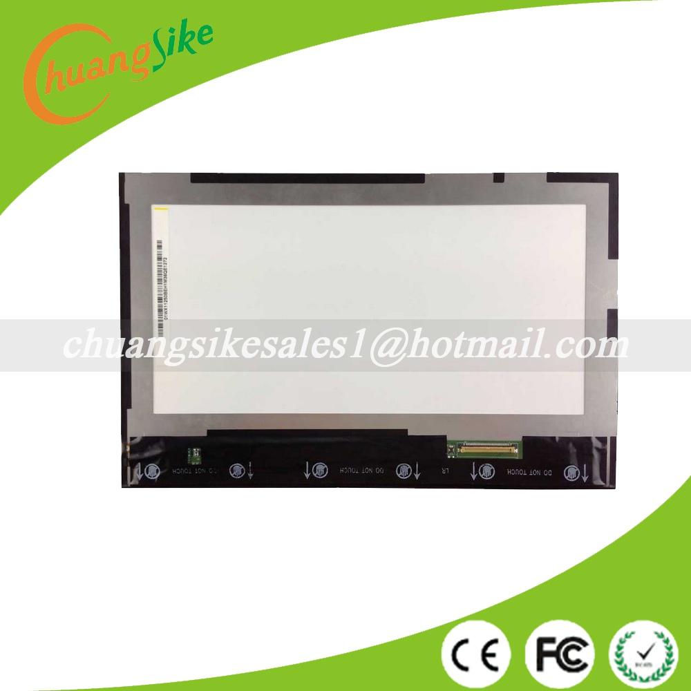 A+ 10.1inch LCD Display For Lenovo S6000 BP101WX1-206 tablet PC screens Test