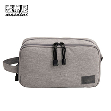 Waterproof Camouflage Women Cosmetic Cases 2017 Lady Professional Zipper Cosmetic Packaging Box Cosmetics Bag For Make Up Brand