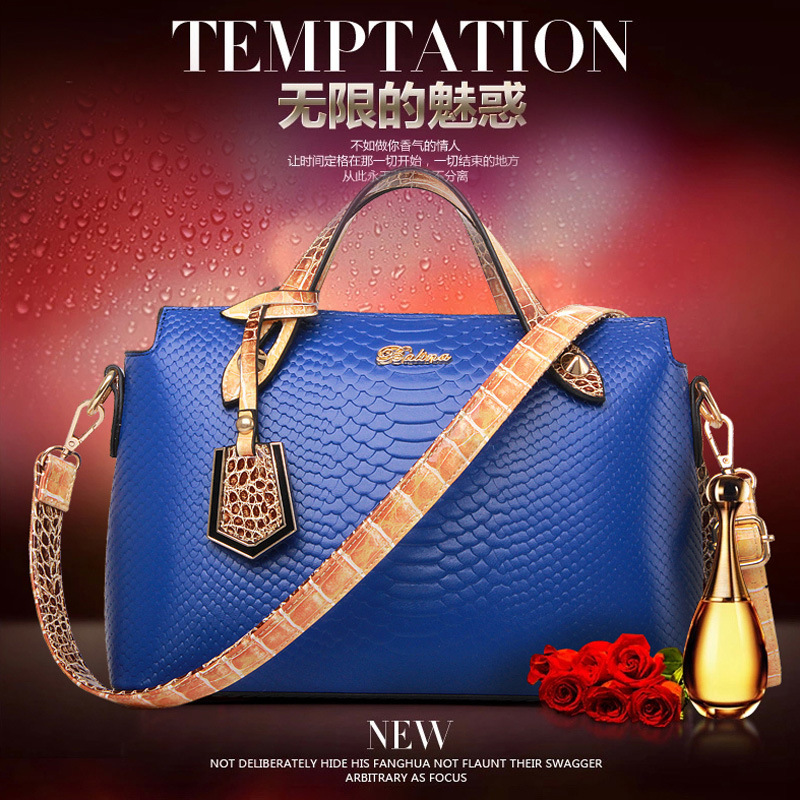 5b61822c71c9 woman bags fashion 2015 designers bags handbags women famous brands cheap  summer handbags-in Shoulder Bags from Luggage   Bags on Aliexpress.com