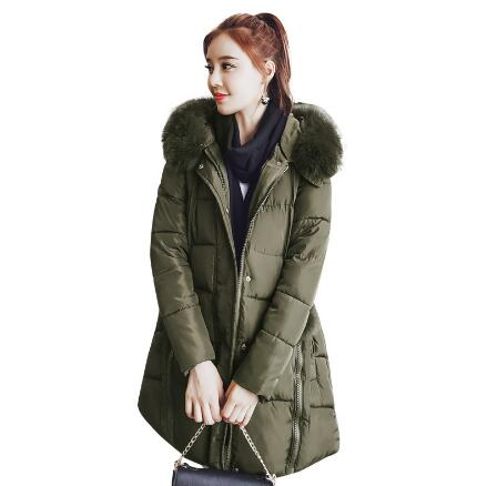 New Winter Maternity Coats Women's Warm Jacket Fashion Pregnant Hooded Clothing Women Thick Outerwear Parkas plus size women cotton clothing 2017new irregular coats jacket thicker casaco feminino fashion top outerwear abrigos mujer 1044