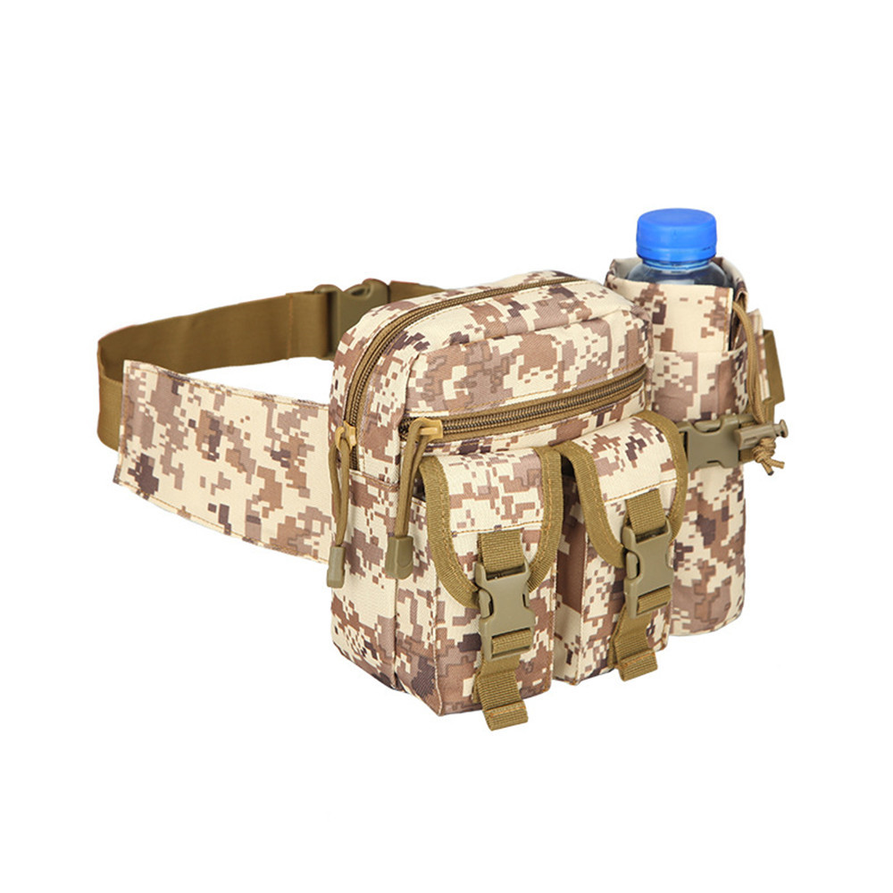 Prix pour Unisexe Nunatak De Pêche Portable Sac Bouilloire Sac poches CS militaire tactiques en plein air petit sac étanche 7 Couleurs