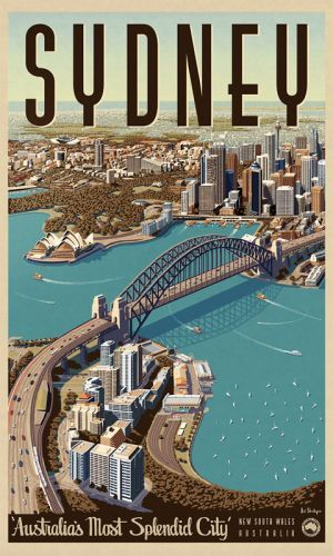 vintage home decor sydney map of australia sydney wallpapers 11809